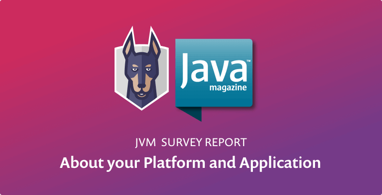 JVM Ecosystem report 2018 - About your Platform and Application | Snyk