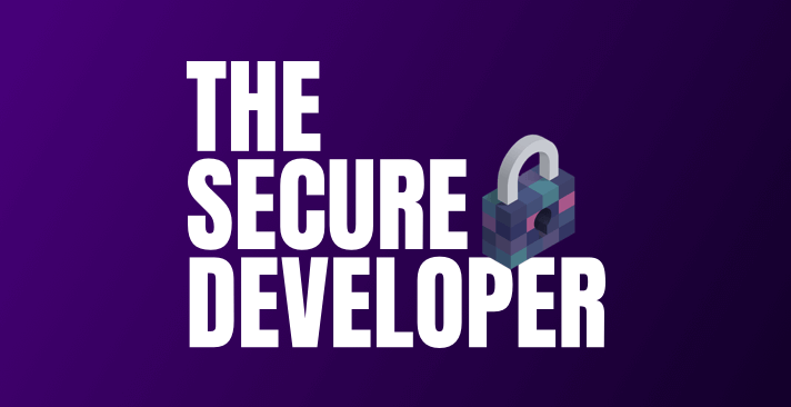 Introducing The Secure Developer Community