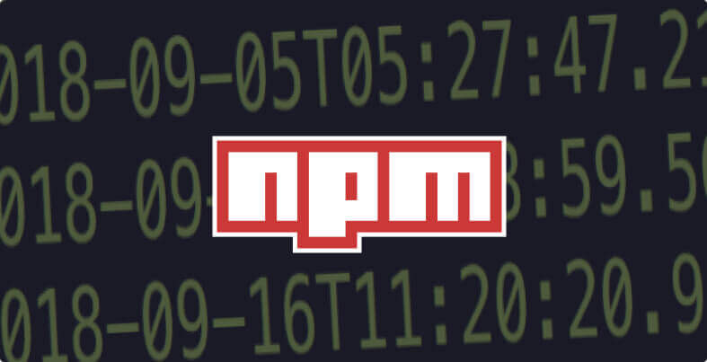Malicious code found in npm package event-stream downloaded 8
