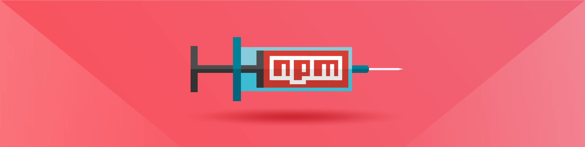 injecting malicious module to npm package