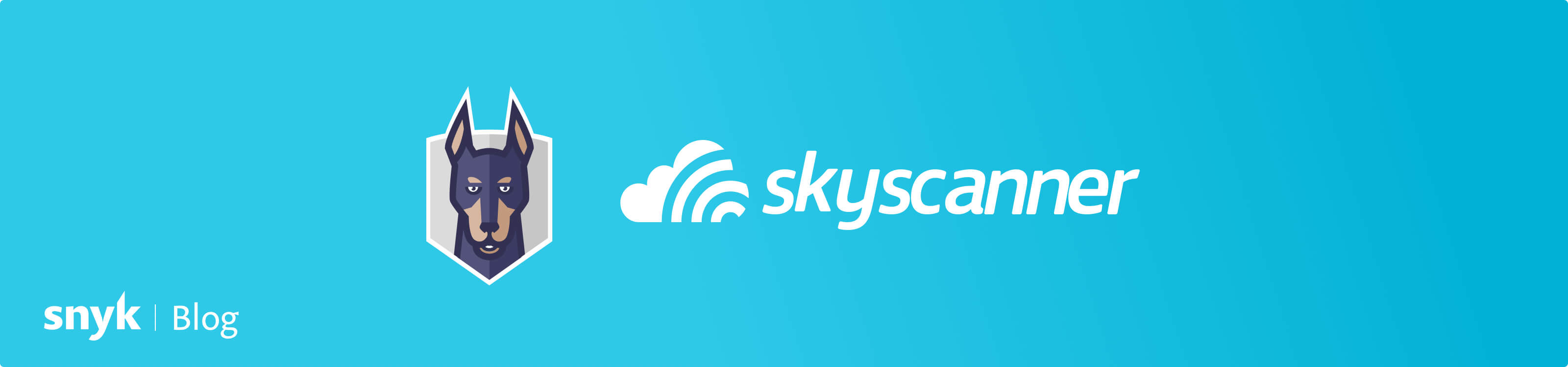 Skyscanner fixed projects and gained visibility into their open source vulnerability exposure.
