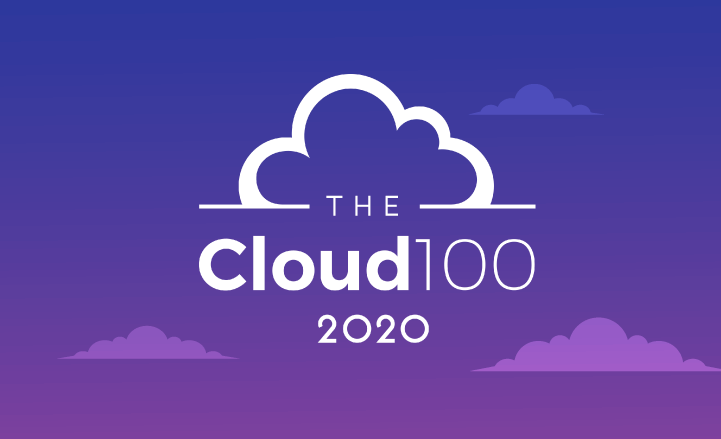 Forbes Cloud 100 company