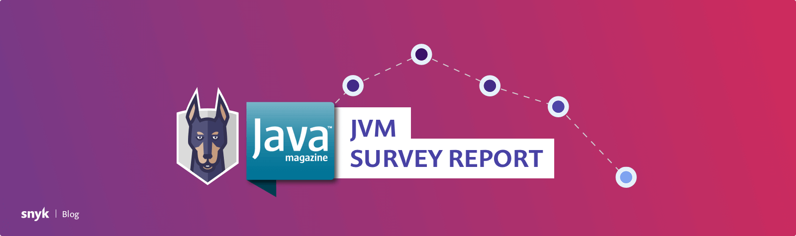 JVM Ecosystem report 2018 - About your Tools | Snyk