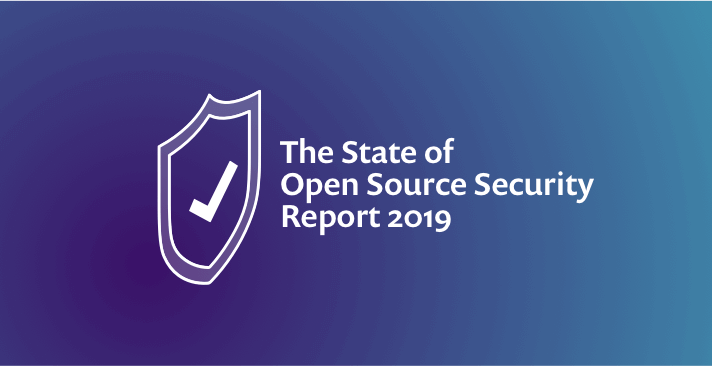 The State of Open Source Security - 2019 | Snyk